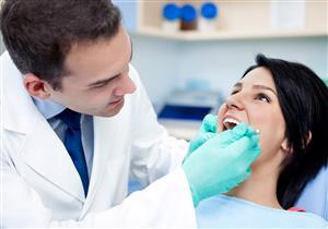 متى يضر الفلورايد بصحة الأسنان؟