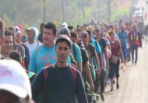 أبناء مهاجرين مكسيكيين بدون وثائق في الولايات المتحدة يزورون أرض آبائهم