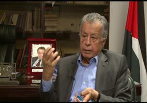 """أمين سر """"الوطني الفلسطيني"""": نتعرض لحرب شرسة بعد نقل سفارة أمريكا للقدس"""