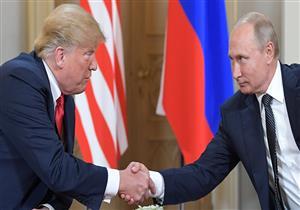 بوليتيكو: بوتين يستهدف إضعاف الغرب عن طريق الولايات المتحدة