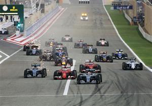 الأمطار الغزيرة تعرقل التجربة الحرة الثالثة لسباق فورمولا-1 الألماني