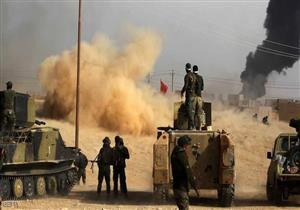 """تدمير 3 أوكار لـ""""داعش"""" وتفجير 13 عبوة ناسفة في الأنبار بالعراق"""