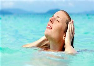 7 فوائد لماء البحر..منها زيادة المناعة وتحسين صحة العظام