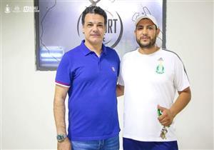 إيهاب جلال: 4 لاعبين من الأهلي يرحبون بالانضمام لأهلي طرابلس