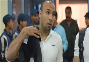 أيمن عبد العزيز: حافظ سبب رحيلي عن الزمالك