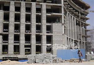 """""""الدولة ستدار من هنا"""".. مصراوي داخل الحي الحكومي بالعاصمة الإدارية (صور)"""
