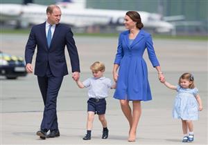 بالصور- جزيرة ساحرة قد يحتفل فيها الأمير ويليام وكيت ميدلتون بعيد ميلاد ابنهما