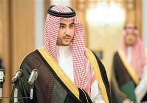 خالد بن سلمان: إيران تحتضن عناصر القاعدة من بينهم نجل بن لادن