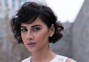 """بالفيديو- ياسمين رئيس تؤدي تحدي """"كيكي"""" على الطريقة المصرية"""