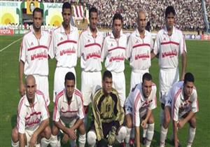 بالفيديو.. بعد 15 عامًا.. الزمالك يستضيف اتحاد جدة لتكرار الإنجاز المصري