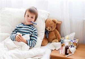 عوامل تؤدي لضعف مناعة الطفل.. هل يمكن تجنبها؟