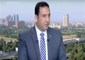 متحدث العاصمة الإدارية يكشف موعد تسليم الحي الحكومي- فيديو