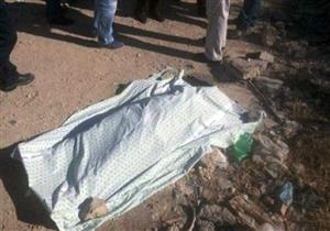 العثور على جثة متفحمة وسط الأراضي الزراعية بدمياط