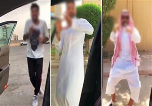 """الإمارات: القبض على 3 أشخاص بسبب تحدي """"كيكي"""""""