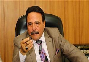 رئيس اتحاد عمال مصر: ما نشهده من مشروعات امتداد لإنجازات ثورة 23 يوليو