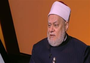 علي جمعة: الحج اجتمعت فيه كل هذه العبادات