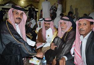 شيوخ وعواقل سيناء: ملتقى الحويطات أكد أن مصر آمنة وحصن أمان العرب (صور)