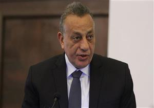 """محافظ الجيزة يشارك في مبادرة """"ألف شجرة"""" بإمبابة"""