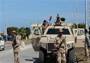 الجيش الوطني بقيادة حفتر يعلن السيطرة على 90% من ليبيا