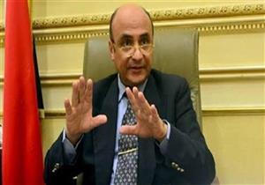 """وزير """"شئون النواب"""": """"الداخلية"""" الأكثر ردًا على أعضاء البرلمان"""