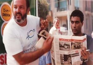 في ذكرى رحيله.. تعرف على الوجه الآخر للمخرج محمد خان