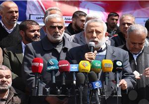 فصائل غزة: ملتزمون بالتهدئة ومسيرات العودة مستمرة