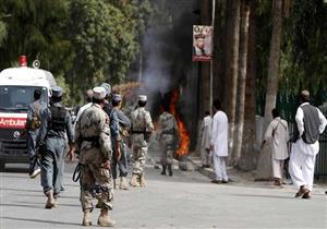 مقتل 4 في هجوم انتحاري استهدف قوات الأمن الوطني في كابول