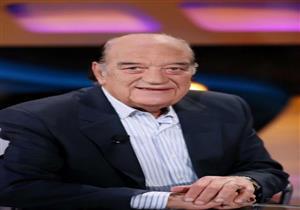 """""""القاهرة السينمائي"""" عن حسن حسني: سند للشباب وظاهرة كبرى في عالم التمثيل"""