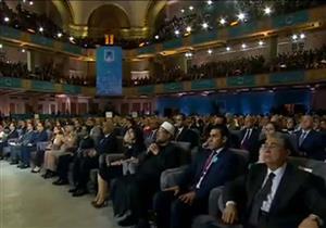 نائبة: مؤتمر الشباب السادس يعكس اهتمام الرئيس السيسي بالعلم