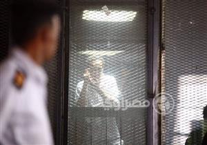"""إحالة أوراق 75 متهمًا للمفتي في قضية """"فض رابعة"""".. و8 سبتمبر الحكم"""