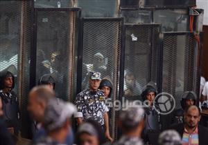 """ننشر أسماء 75 محالا للمفتي بقضية """"فضّ اعتصام رابعة"""""""