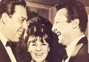 """رانيا فريد شوقي تتذكر """"الملك"""" و""""الدونجوان"""" وتكشف عن مشروعهما الذي لم يكتمل"""