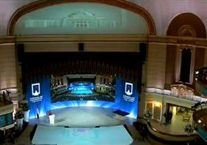 """""""أهل العلم"""".. فيلم تسجيلي عن تاريخ التعليم في مؤتمر الشباب السادس -فيديو"""