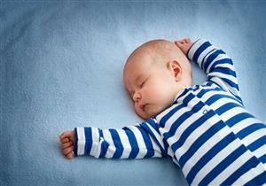 الساعات المناسبة لنوم حديثي الولادة.. متى نتوجه للطبيب؟