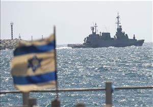 البحرية الاسرائيلية تستولي على سفينة لكسر حصار غزة وتسحبها إلى ميناء اسدود
