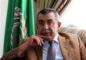"""الجامعة العربية تدعو لتضافر الجهود لدعم """"الأونروا"""""""