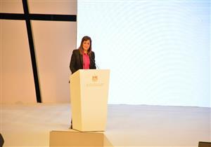 وزيرة التخطيط: إطلاق جائزة تميز سنوية لأفضل موظف ومؤسسة