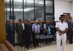 """""""الديب"""" في فساد الداخلية: العادلي يجهل بالأمور المالية والمركزي للمحاسبات لم يرصد أي مخالفات"""