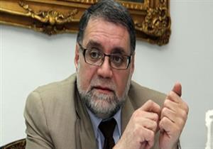 """مختار نوح: """"الإخوان"""" أمدت تنظيمي القاعدة وداعش في سوريا بـ360 مصريًا"""