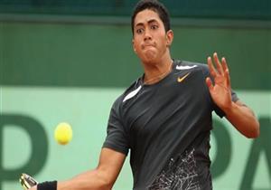 إيقاف لاعب التنس المصري كريم حسام مدى الحياة
