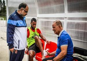 بعد تجدد إصابة حسام عاشور.. لماذا يتكرر التواء الكاحل وهل يتحول لمزمن؟