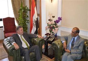 السفير الهندي: 3 مليارات دولار حجم التبادل التجاري مع مصر