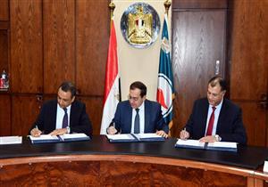 """مصر توقع اتفاقية جديدة مع """"بي بي"""" للبحث عن البترول والغاز بخليج السويس"""