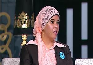 """إحدى المشاركات بمبادرة """"اسأل الرئيس"""": """"لم أتوقع استجابة الرئاسة لحضوري المؤتمر"""" - فيديو"""