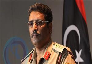 """""""المسماري"""" يكشف عن أسماء الممولين للإرهاب في سيناء- فيديو"""