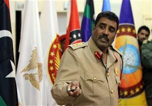 """""""المسماري"""": مشروع تقسيم ليبيا انتهى والمعركة كبيرة ولنا حساباتنا"""