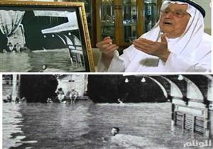 الطواف بالكعبة سباحةً.. حكايات ومواقف عبر التاريخ
