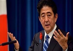 رئيس وزراء الياباني يعتزم لقاء زعيم كوريا الشمالية