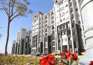 """""""الإسكان"""" تعلن عن سعر المتر في الوحدات السكنية بالعاصمة الإدارية الجديدة"""