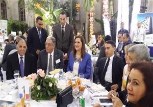 وزيرة التخطيط من الإسكندرية: بعد الإصلاح.. مصر في طريقها لمضاعفة معدلات النمو